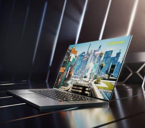 CES 2021 – Nvidia dévoile la GeForce RTX 3060 et les RTX 30 mobiles