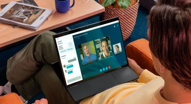 CES 2021 – HP ajoute le 2-en-1 à sa gamme Elite avec l'Elite Folio