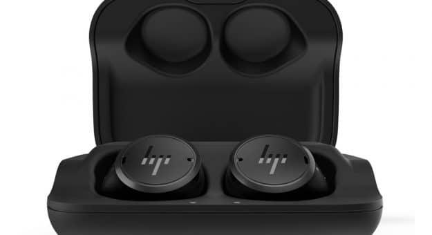 CES 2021 – HP annonce les Elite Wireless Earbuds, des écouteurs true wireless pensés pour la visio