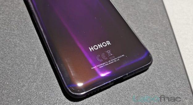 Honor View 40 : le smartphone de l'ex-filiale de Huawei embarquerait les services Google
