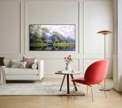 CES 2021 – LG présente ses nouveaux TV OLED Evo (G1), ainsi que ses séries C1 et Z1