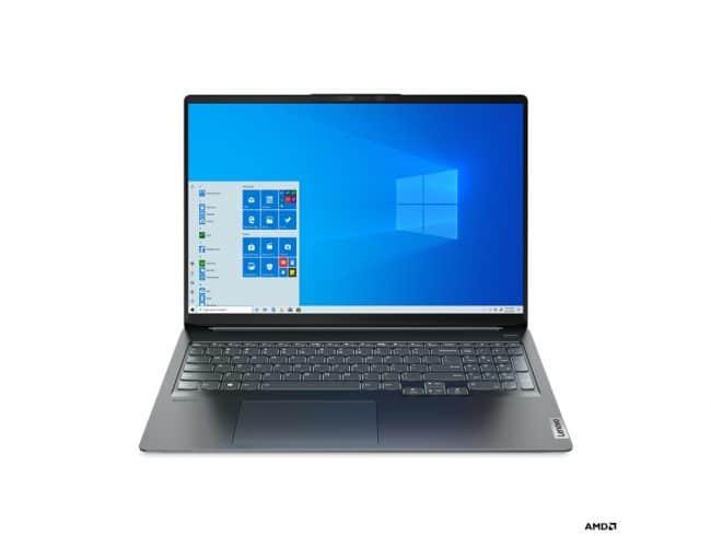 L'IdeaPad 5 Pro © Lenovo