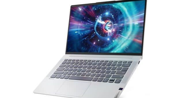 CES 2021 – IdeaPad 5G, Tab P11, moniteurs : Lenovo fait le plein de nouveautés