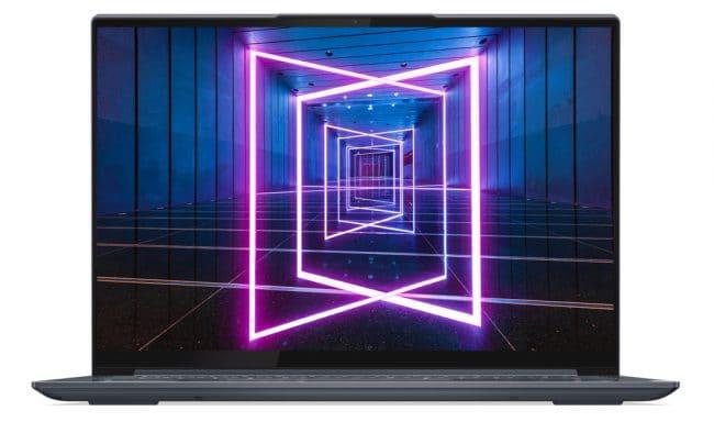 Lenovo Yoga 7i Pro OLED