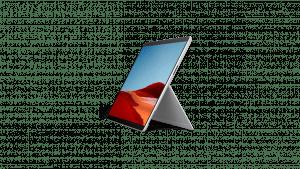 Test Labo de la Microsoft Surface Pro X : une puce SQ1 encore à parfaire