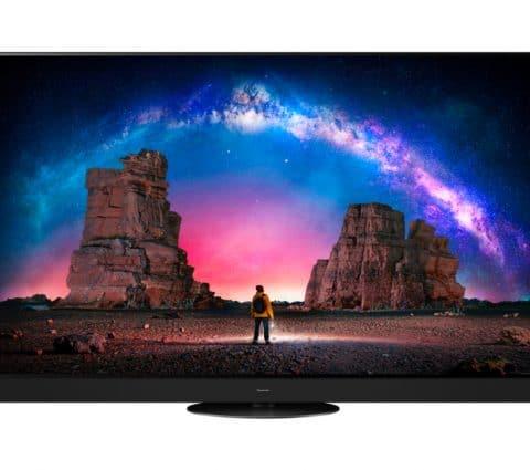 CES 2021 – Panasonic présente le JZ2000, son TV OLED «flagship»