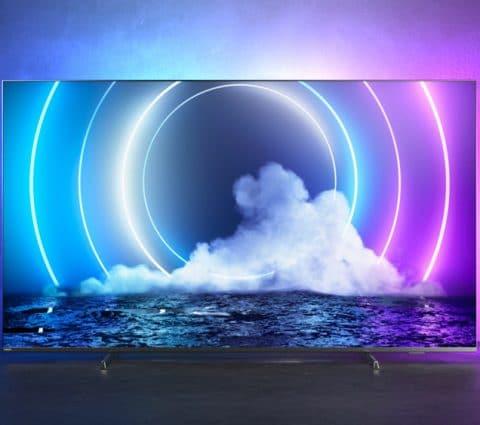TP Vision se met aux TV Mini-LED avec ses Philips PUS9506 et PUS9636