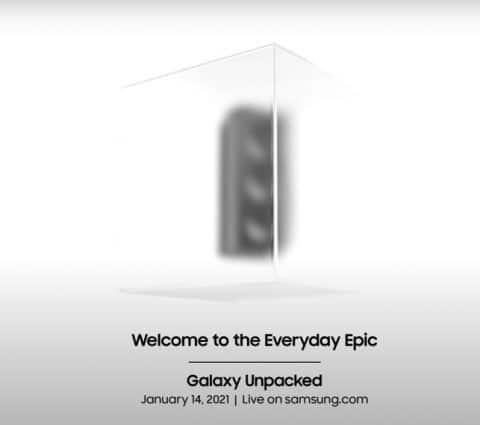 Samsung Galaxy S21 : rendez-vous pour leur présentation le 14 janvier