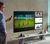 CES 2021 – Neo QLED : pour ses TV 2021, Samsung adopte lui aussi les Mini-LED