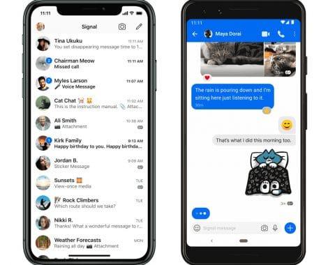 WhatsApp : quelles alternatives sécurisées à l'app de messagerie la plus populaire au monde ?