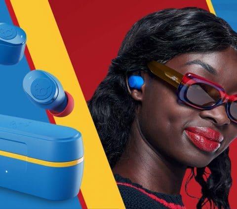 Jib True : les nouveaux écouteurs sans-fil très abordables de Skullcandy