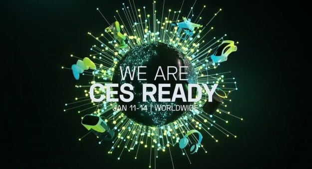 CES 2021 – Programme et annonces, tout sur le plus grand salon high-tech mondial