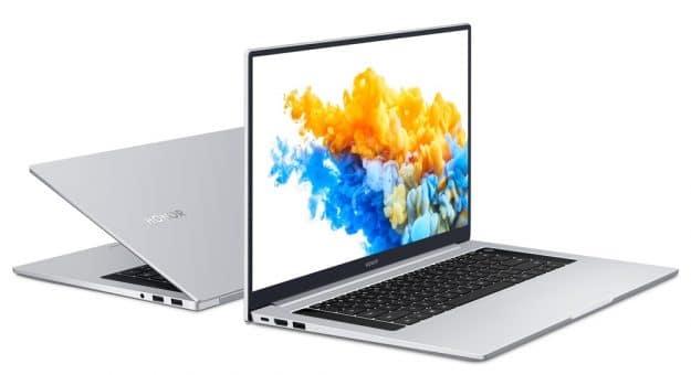 CES 2021 – Honor officialise son MagicBook Pro avec un processeur Intel