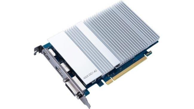 Intel Iris Xe (Asus)