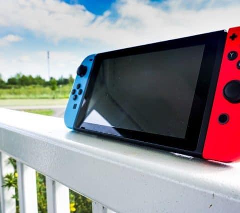 Nintendo lève le voile sur les jeux indépendants les plus vendus sur Switch en 2020