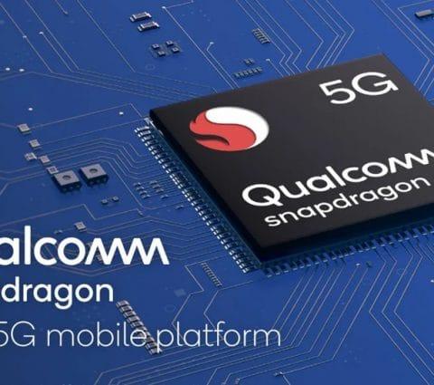 Snapdragon 480 : Qualcomm apporte la 5G aux smartphones d'entrée de gamme