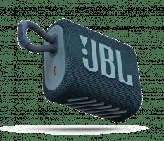 Test Labo de la JBL GO 3 : toujours mini, mais encore plus adaptée à un usage en extérieur