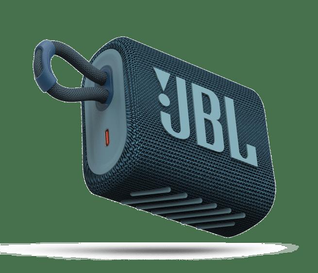 test JBL Go 3