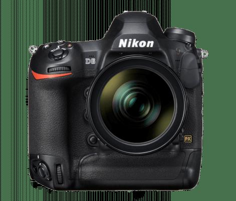 Test Labo du Nikon D6 (Nikkor AF-S 24-70 mm f/2,8 E ED VR) : une évolution maîtrisée