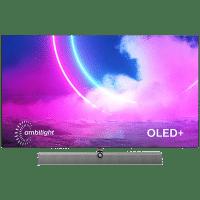 Test Labo du Philips 55OLED935 : une barre de son et l'Ambilight pour sublimer l'OLED