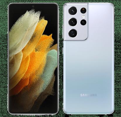 Test Labo du Samsung Galaxy S21 Ultra 5G : le nec plus ultra du moment