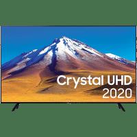Test Labo du Samsung UE58TU6905K : un téléviseur intéressant malgré quelques défauts