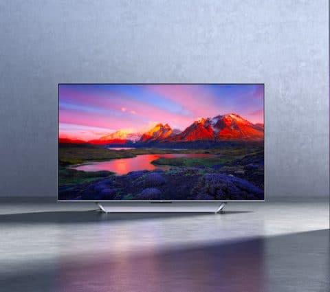 Xiaomi Mi TV Q1 75″ : le premier téléviseur QLED de Xiaomi sera commercialisé en France