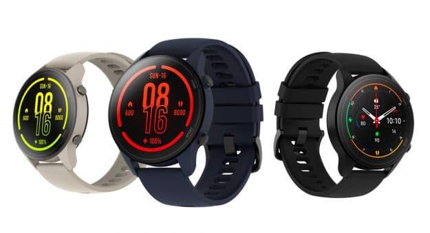 Xiaomi Mi Watch : la montre connectée arrive pour de bon en France [MàJ]