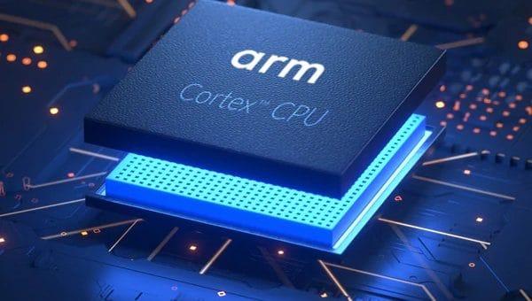 ARM Cortex