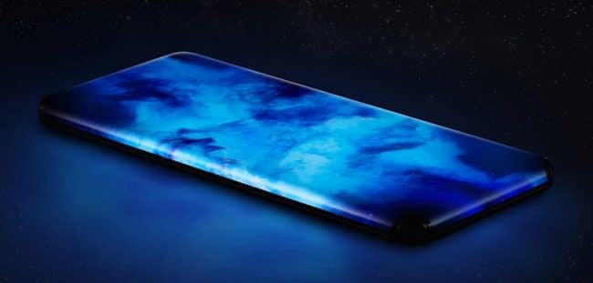 Xiaomi concept phone