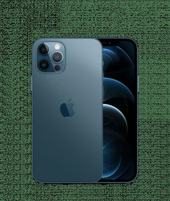 Test Labo de l'Apple iPhone 12 Pro Max : des performances XXL
