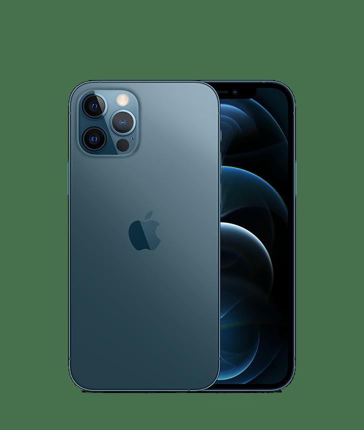 test Apple iPhone 12 Pro Max