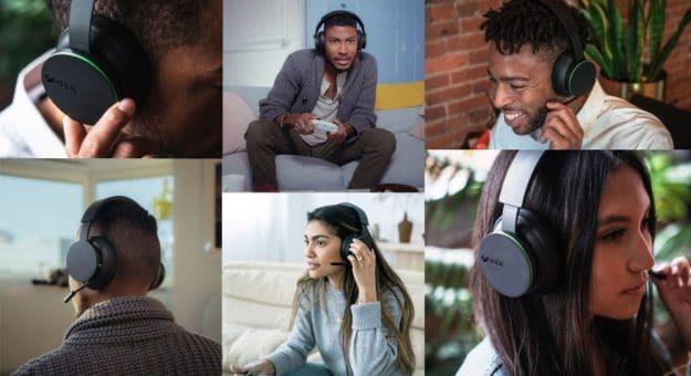Microsoft présente son nouveau casque sans fil Xbox pour le gaming