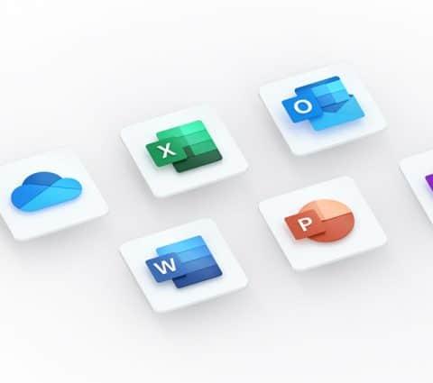 Microsoft annonce l'arrivée prochaine d'Office 2021 pour Windows et macOS