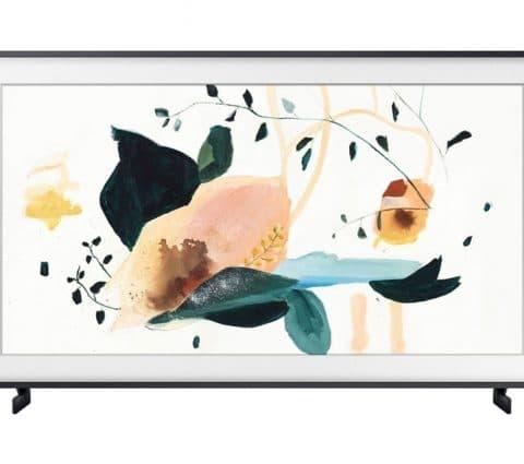 Bon plan – Le TV Samsung The Frame QE43LS03T à 799 euros après ODR