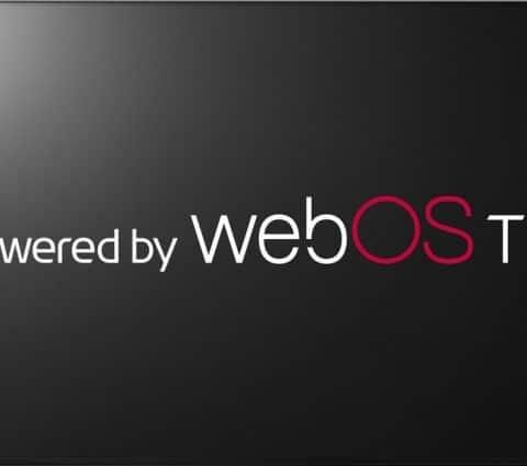 LG va permettre à d'autres constructeurs d'utiliser webOS