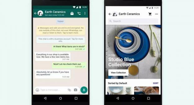 Après la polémique, WhatsApp revient à la charge et change de ton