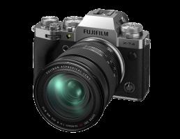 Test Labo du Fujifilm X-T4 : l'hybride compact désormais stabilisé