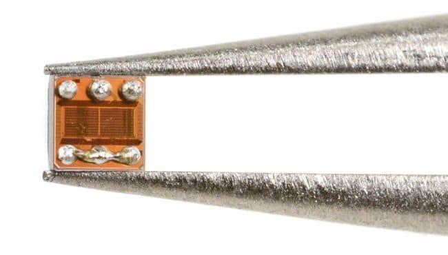 HomePod Mini capteur température
