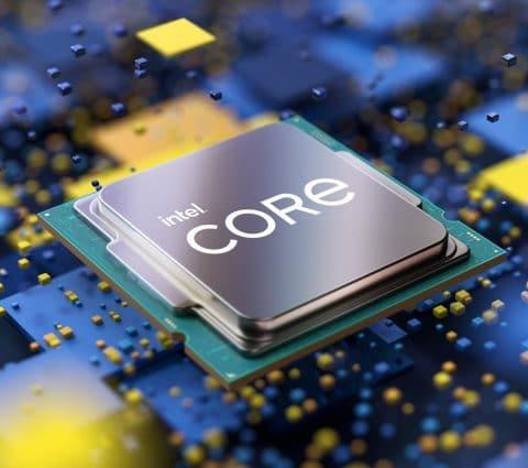 Rocket Lake-S : Intel officialise sa 11e génération de processeurs Core pour PC de bureau