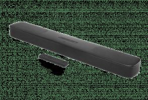 Test Labo de la JBL Bar 5.0 MultiBeam : le son Atmos dans une barre compacte