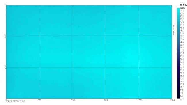 LG OLED 48C15LA