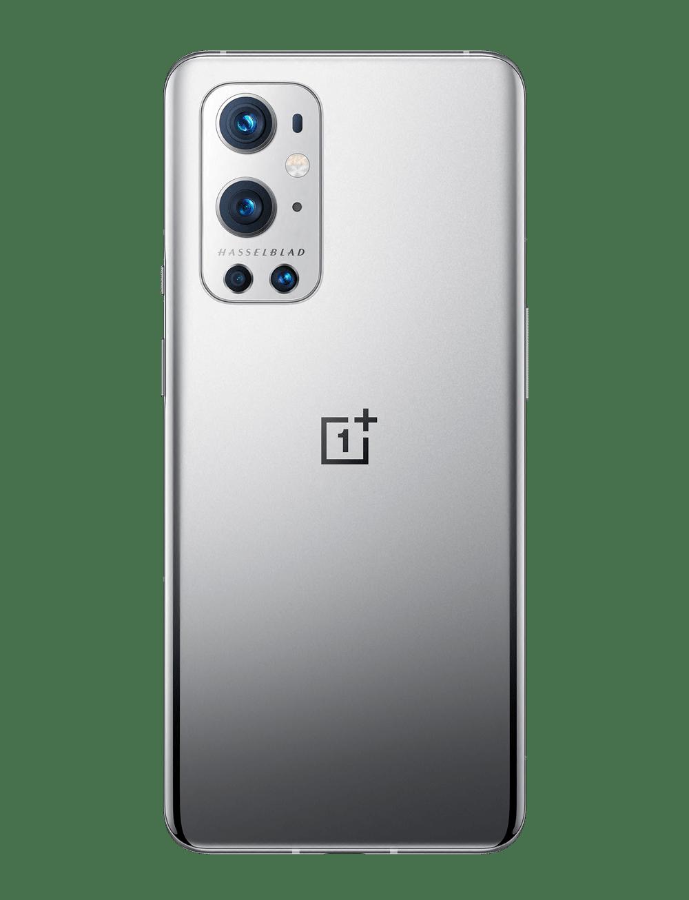 test OnePlus 9 Pro