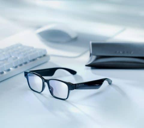 Razer Anzu : les concurrentes des Bose Frames pensées pour le télétravail