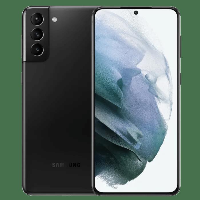 test Samsung Galaxy S21+