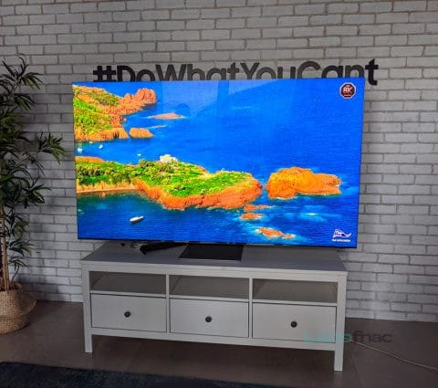 Samsung : tous les prix de ses TV 2021 (QLED, Neo QLED 4K et 8K)