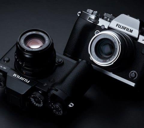 Bon plan – 200 euros de remise immédiate sur le Fujifilm X-T3