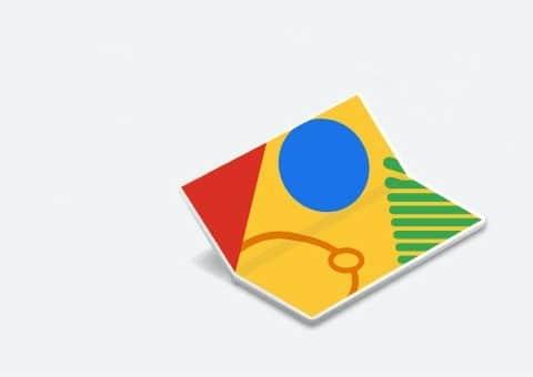 Pixel Fold : le smartphone pliant de Google fait de nouveau parler de lui