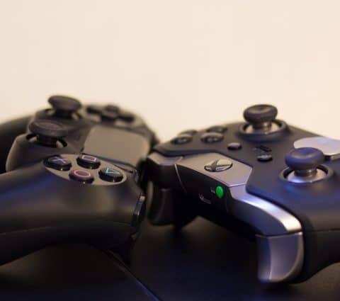 2020, une année record pour le marché du jeu vidéo en France