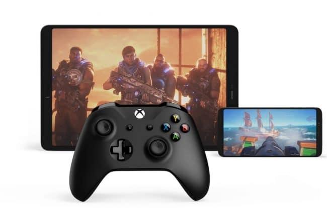 Xbox xCloud